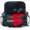 The North Face Base Camp Duffel XS TNF Black/TNF White